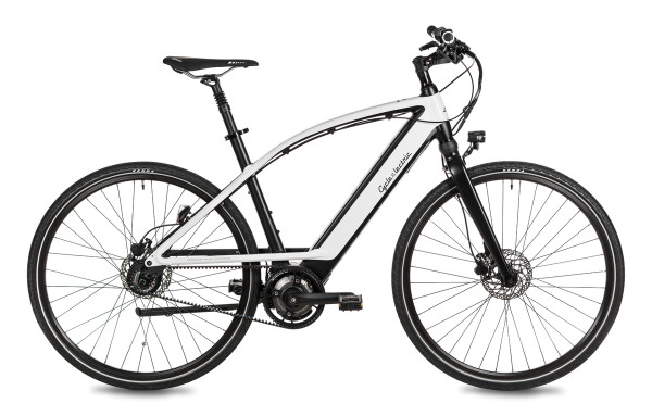 Cycle Electric - E-Bike MILOS (one size) incl. TEASI VOLT