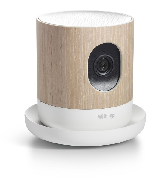 Withings Home HD